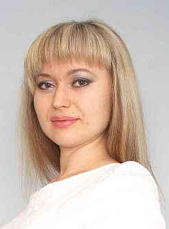 Чірікова-Зоріна О.Ю.