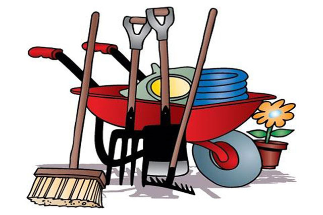 Зверніть увагу! З 25.03.2019 року розпочато двомісячник чистоти та благоустрою міста.
