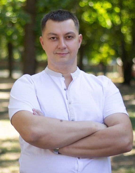 Задворкін Дмитро Юрійови