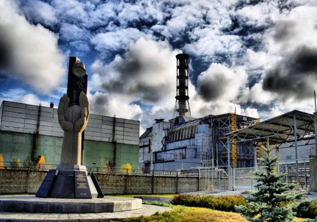 35-та річниця Чорнобильської катастрофи: послуги управління соцзахисту для постраждалих від аварії на ЧАЕС