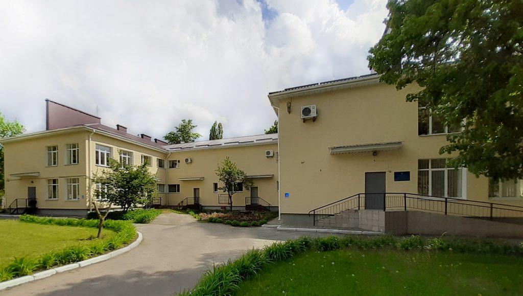 Територіальний центр соціального обслуговування (надання соціальних послуг)