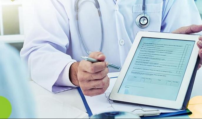 Перехід до е-лікарняних: у Пенсійному фонді сформували електронний реєстр листків непрацездатності