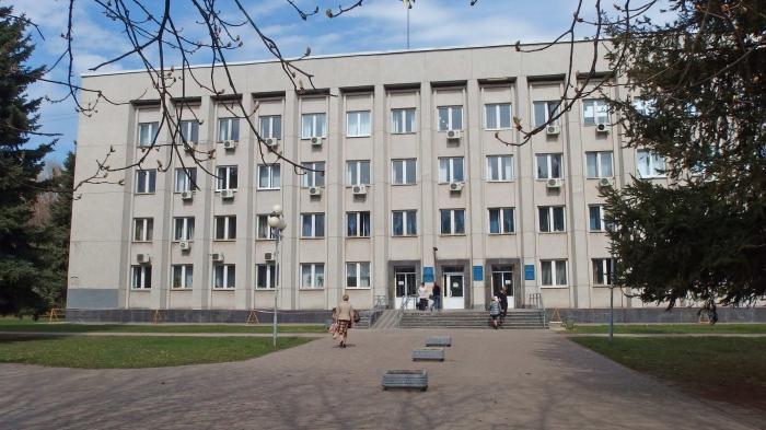 Про скликання першої сесії Шевченківської районної у м.Полтаві ради восьмого скликання