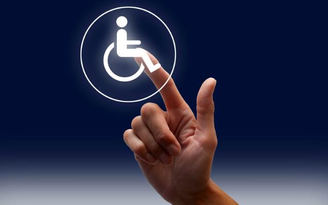 Навчання для осіб з інвалідністю