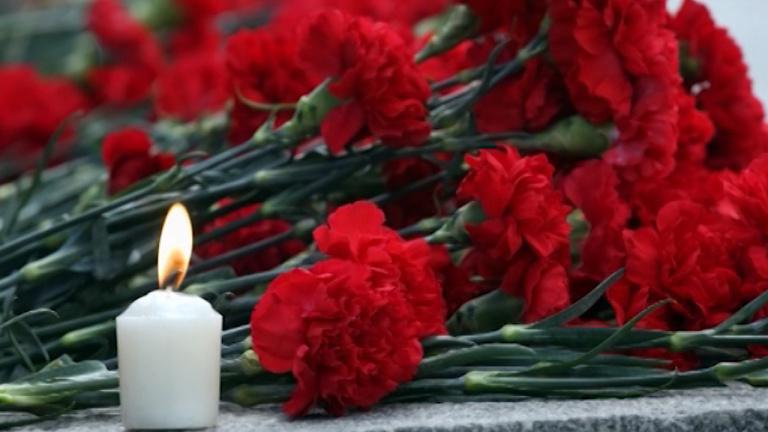 Урочистості з нагоди Дня пам'яті та примирення і Дня перемоги над нацизмом у Другій світовій війні