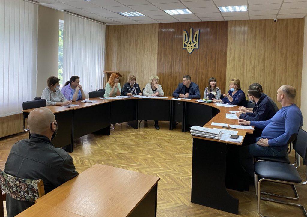 Комісія з питань захисту прав дитини