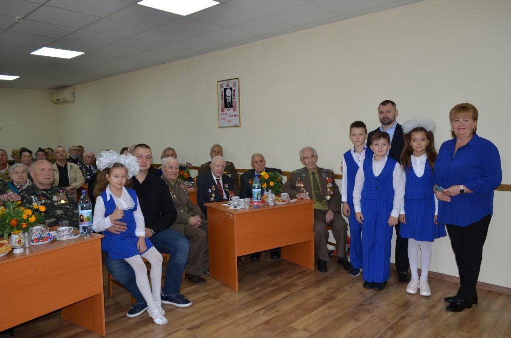 Відбулися урочисті заходи з нагоди 78-ї річниці вигнання нацистів з м. Полтави та Дня міста